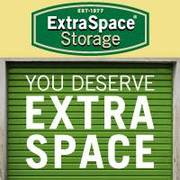 Extra Space Storage - Self-Storage Unit in Hendersonville, NC