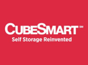 CubeSmart Self Storage - 1320 South Pleasantburg Drive Greenville, SC 29605