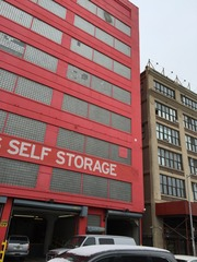 Storage Post - Franklin Park - 2523 NW 6th St Ft Lauderdale, FL 33311