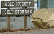 Gold Nugget Self Storage - 3830 Durock Road Shingle Springs, CA 95682