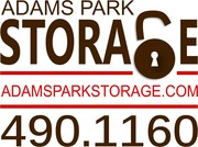 Adams Park Storage - Self-Storage Unit in Sanford, ME