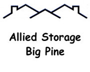 Allied Storage Big Pine - Self-Storage Unit in Big Pine , CA
