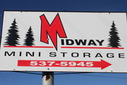Midway Mini Storage - Self-Storage Unit in Lakeside, AZ