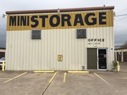 Houston Mini Storage - 12841South Main houston, TX 77035