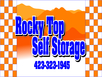 Rocky Top Self Storage - Self-Storage Unit in Kingsport, TN