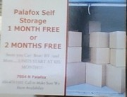 Palafox Self Storage - Self-Storage Unit in Pensacola , FL