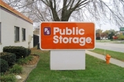 Public Storage - Self-Storage Unit in Austin, TX
