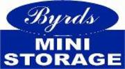 Byrds Mini Storage - Dahlonega - Self-Storage Unit in Murrayville, GA