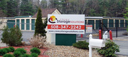 Casey Storage Solutions - Sturbridge - Self-Storage Unit in Sturbridge, MA